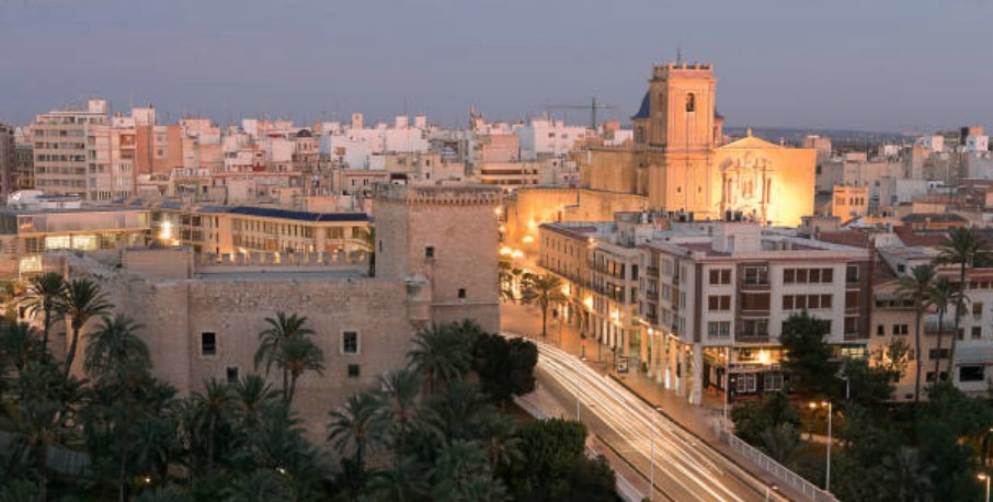 Acquiring A Second Home In Spain